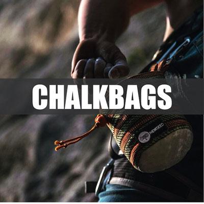 chalkbags chalk bag klettern