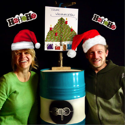 newseed weihnachten kletterseil produkte geschenke für kletterer