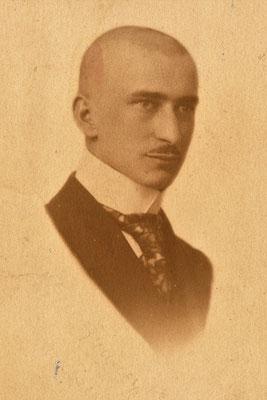 Karl Palm (16.08.1893 - 1963)