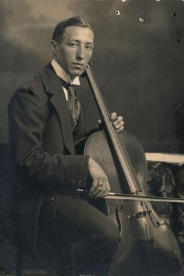 Josef Keip (geb. 18.07.1893)