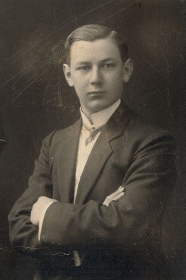Josef Schöneberg (09.09.1893 - 09.06.1954)