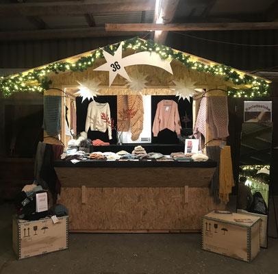Weihnachtsmarkt Ruttiger 2019