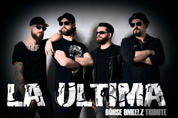 La Ultima - Böhse Onkelz Coverband