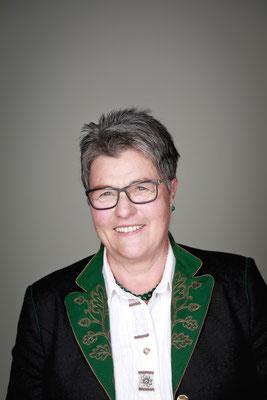 Frieda Schurti