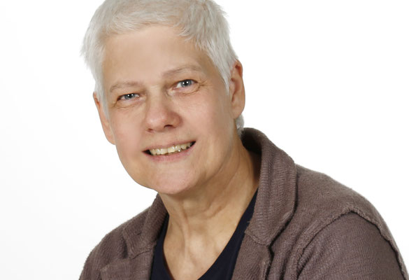 Michaela Marxer,  Regisseurin