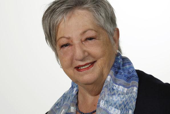 Marianne Hasler