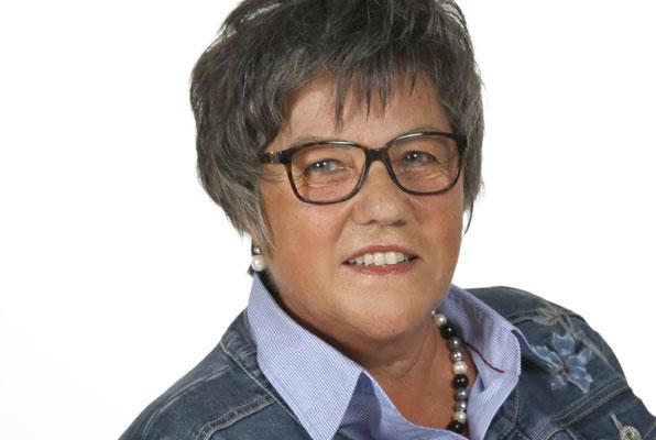 Antonia Reichen