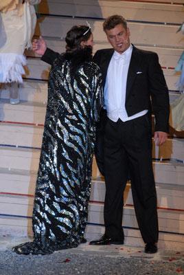 Mariza, Frauke Schäfer - Tassilo (Gräfin Mariza 2011)