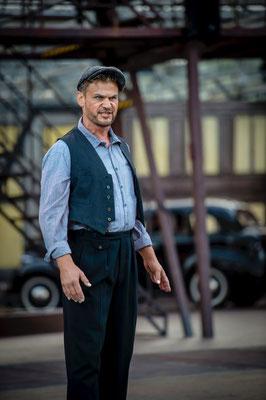 Manrico (Il Trovatore 2013)