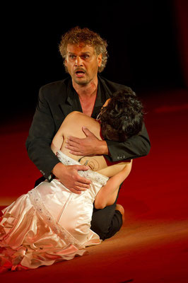 Carmen, Jordanka Milkova - Don José (Carmen 2010)