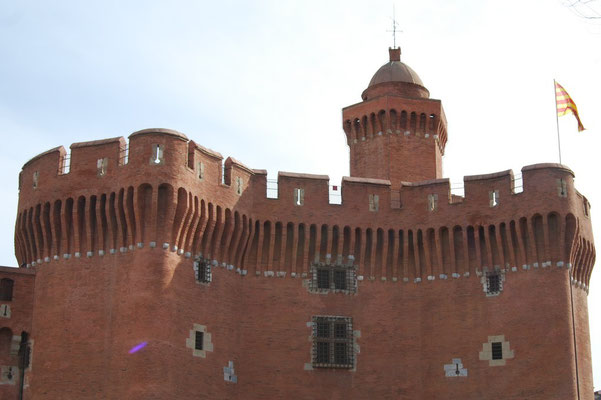 Le Castillet (El Castellet)