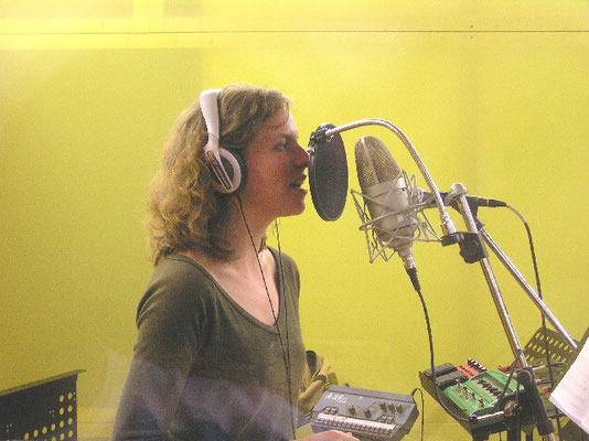 Simone Vollenweider