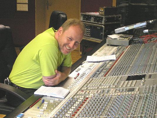 Oliver Bergner
