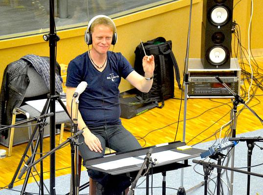Dirigent Patrick Ottiger