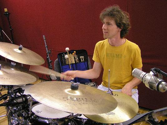 sim4 - Christoph Gautschi