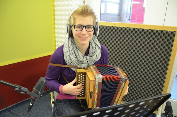 Alpini Vernähmlassig - Katja Zimmermann