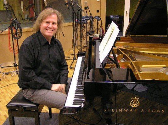 Altophonium Quartett - Solist François Killian