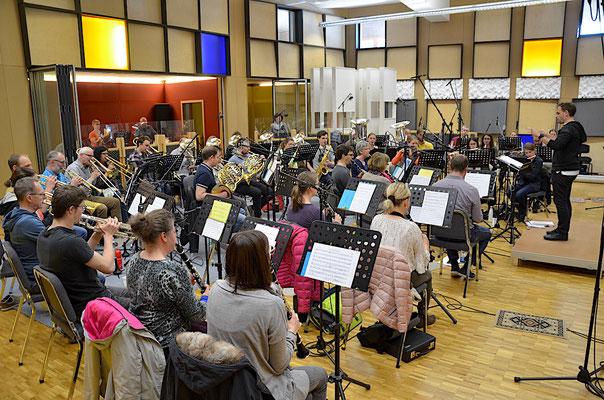 Musikverein Hergiswil