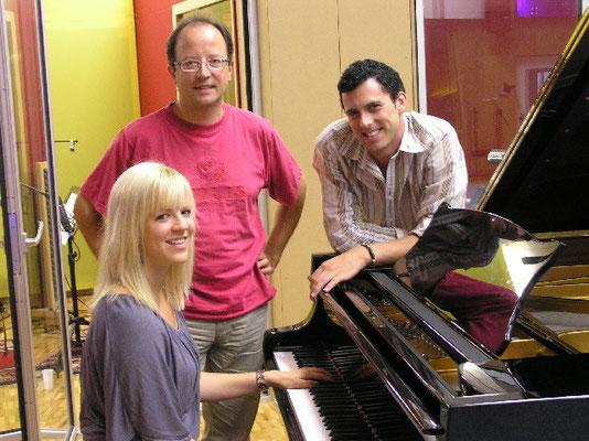 Trio Reichmuth-Ulrich-Huber