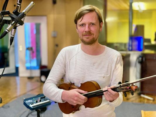 Ambäck - Andreas Gabriel