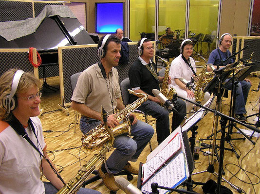 Banker's Big Band