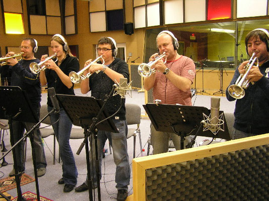 Swiss Powerbrass