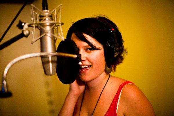 Musicstar Gewinnerin Katharina Michel