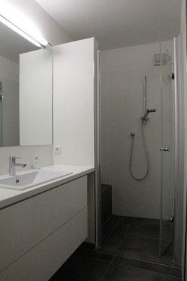 altersgerechte Sanierung einer Wohnung - Pasing