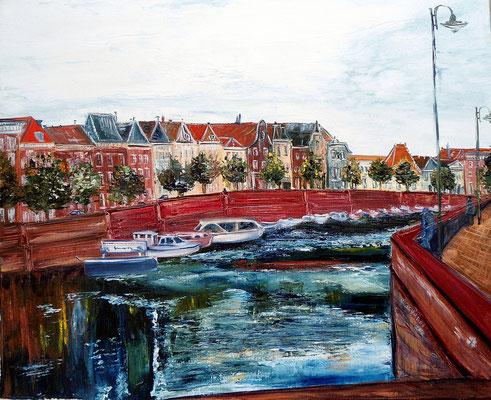"""Middelburg"" (60×50cm) 2012"