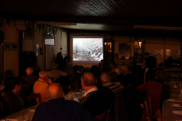 ANA San Giorgio di Nogaro - A cena con la storia
