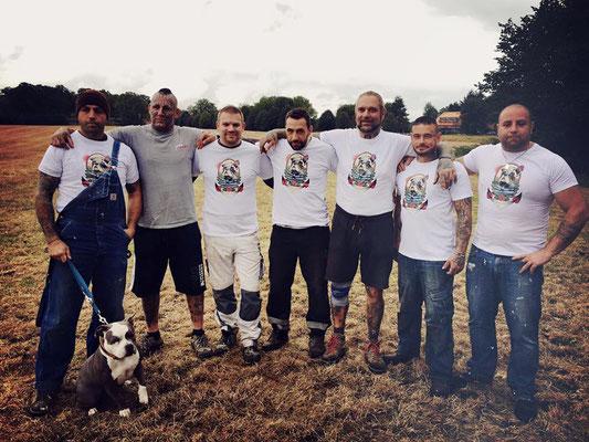 Harte Hunde Team