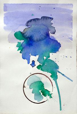 Mundos imaginarios III - 28x19 cm