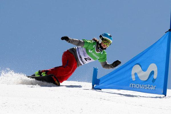 Wereldkampioenschappen Sierra Nevada