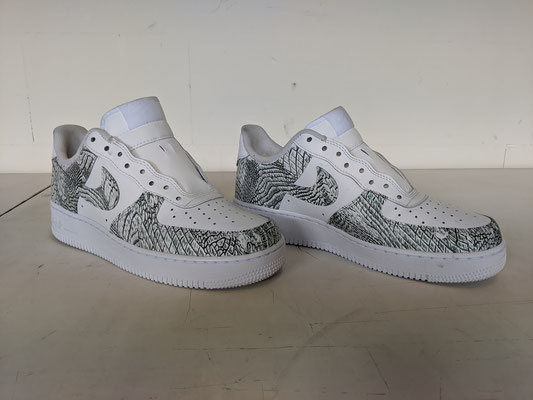 Nike Alligator