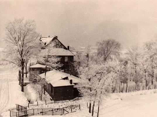 1938 - Winter