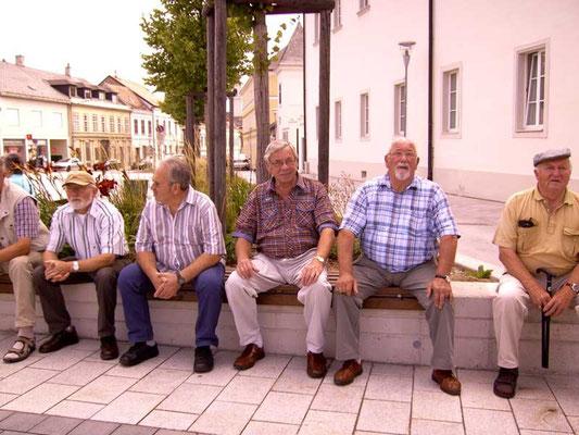 Die Rentner-Band
