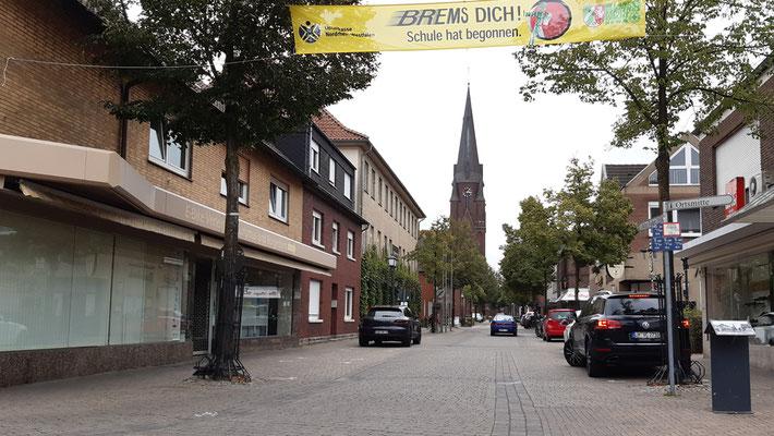 Die Kirchstraße 2019