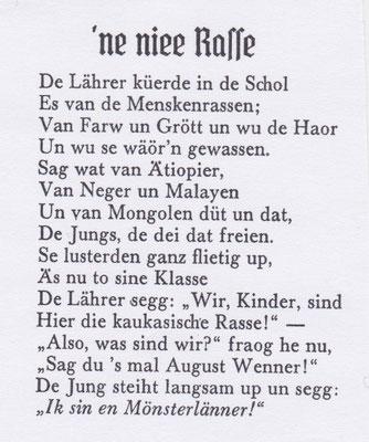 """'ne niee Rasse """"Kaukasische Rasse: Bezeichnung der weißen Rasse Europas."""" In: Brockhaus' Kleines Konversationslexikon. Band 1. Leipzig: Brockhaus 1911, S. 951."""