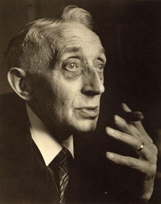 Bernhard Holtmann 1947