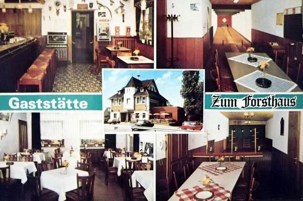 1985 - Ansichtskarte