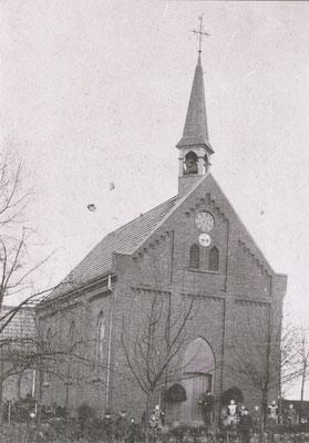 Die Marienkirche in Vinnum
