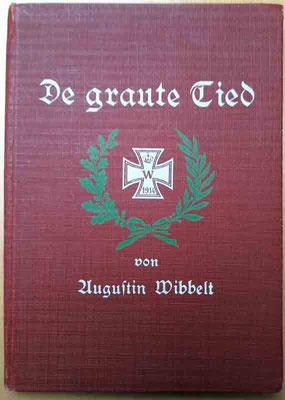 De graute Tied von Augustin Wibbelt