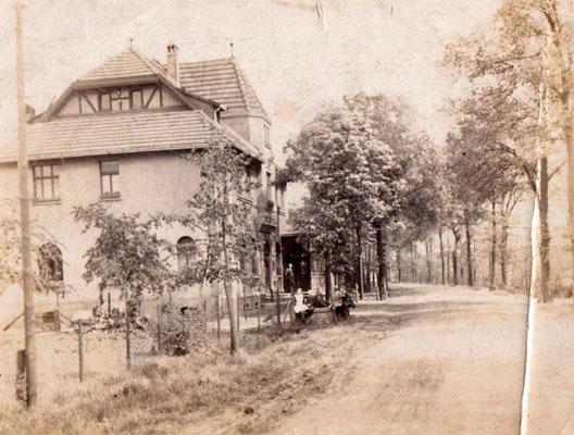 1938 - Sommer