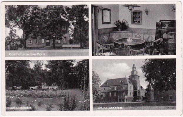 1960 - Ansichtskarte