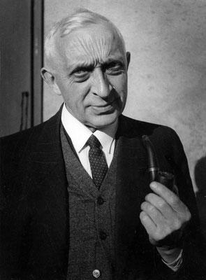 Bernhard Holtmann 1945