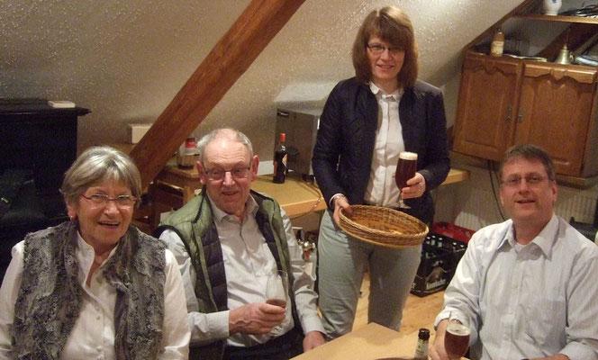 die 'Bierbrauer-Familie'