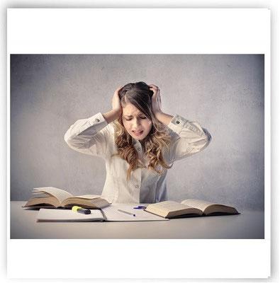 l'hypnose aide à la préparation aux examens