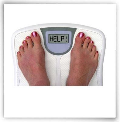 Perte ou prise de poids par l'hypnose