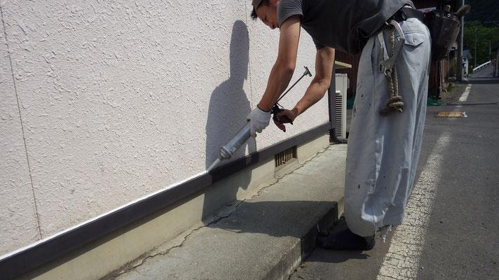 岩手県、外壁塗装