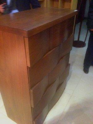 Kiri - Holz - Möbelbau